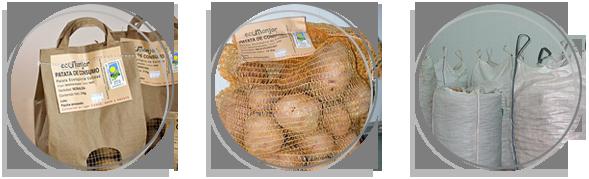 patatas ecologicas